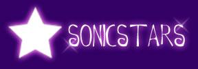 Sonic Stars